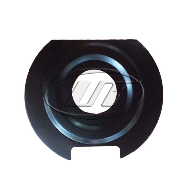 Round Cover Plate