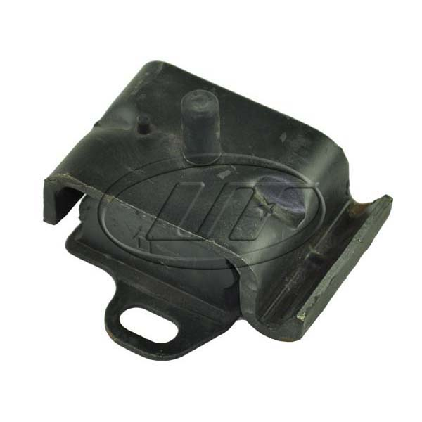 engine shock pad assy