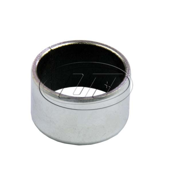 Oil free lubrication bearing